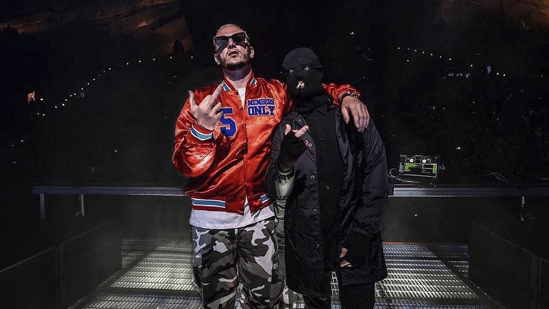 Malaa DJ Snake