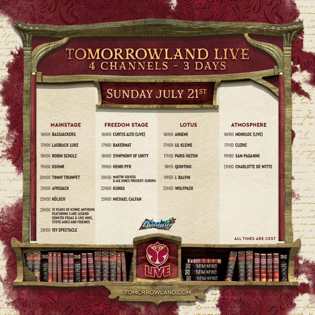 IMG_20190721_113514-1024x1024 Live stream de Tomorrowland (actualizado W2 2019)
