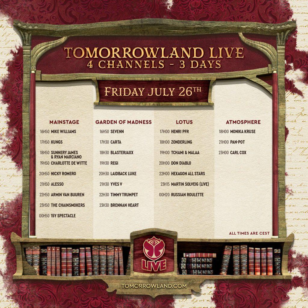 IMG_20190726_152416-1024x1024 Live stream de Tomorrowland (actualizado W2 2019)