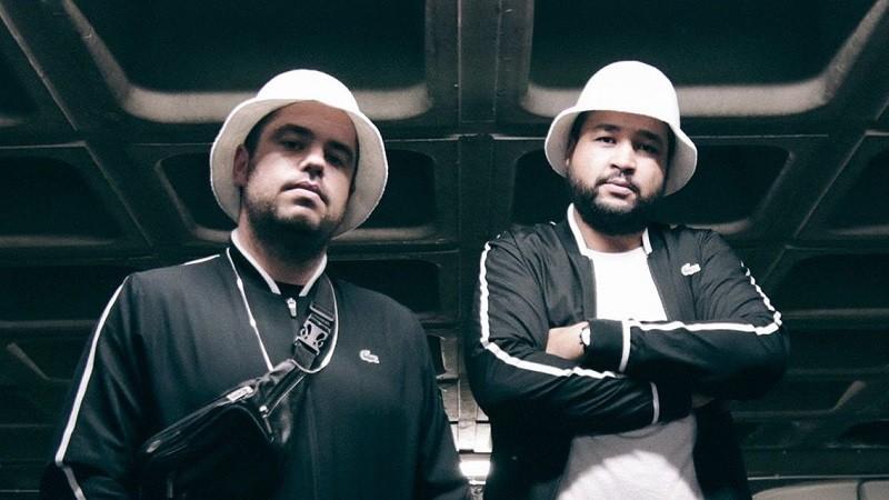 Photo of Moksi y Ookay nos traen 'Downtown'