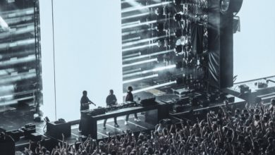 Photo of CRÓNICA | Swedish House Mafia en Ushuaïa