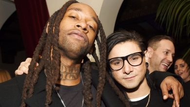 Photo of Skrillex y Ty Dolla Sign se unen al 'two nights' de Lykke Li