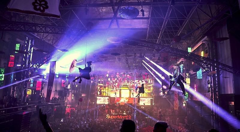 Photo of SuperMartXé celebra su 11º Aniversario en Privilege Ibiza