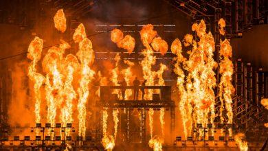 Photo of Swedish House Mafia estrena… ¡escenario!