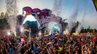 Photo of Estos son los temas más sonados en Tomorrowland 2019