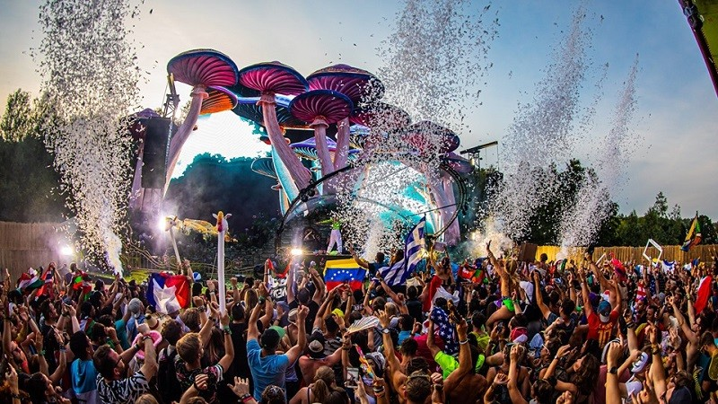 Tomorrowland-2019 Tomorrowland 2020 > Cartel, noticias e info actualizada