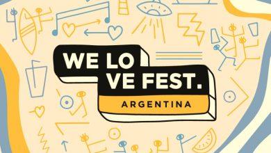 Photo of We Love Fest anuncia su edición Argentina