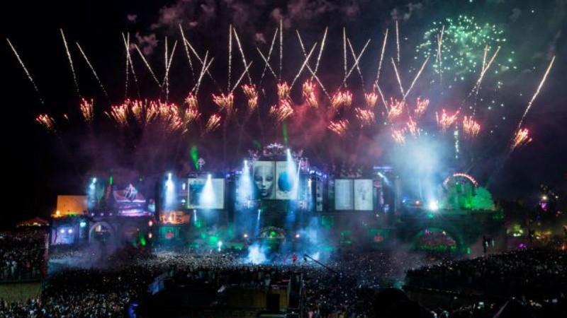 primer-dia-de-Tomorrowland Tomorrowland se enfada y busca soluciones para 2021