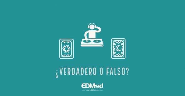Photo of JUEGO   ¿Verdadero o falso?