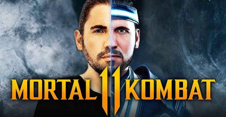 Photo of Dimitri Vegas aparecerá en el nuevo Mortal Kombat