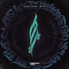 RÜYA-Album-Cover-EDMred Ahmel Romel lanza su álbum debut