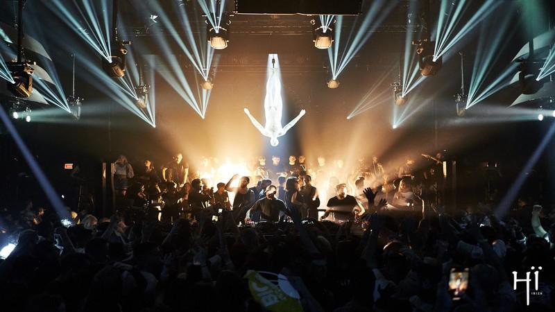 Tale-Of-Us-Afterlife-Hi-ibiza Afterlife revela el Line Up de la última fiesta de la temporada en Hi Ibiza