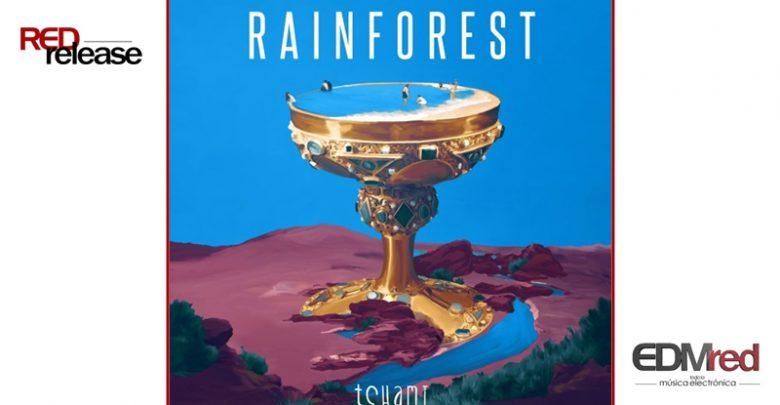 Photo of Tchami – 'Rainforest'