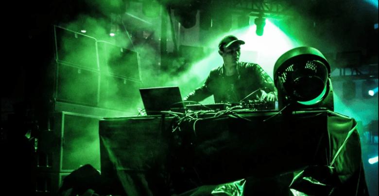 Photo of Deadmau5 aterriza en Resistance Ibiza