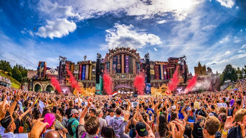 Tomorrowland-2019-Mainstage Tomorrowland 2020 > Cartel, noticias e info actualizada
