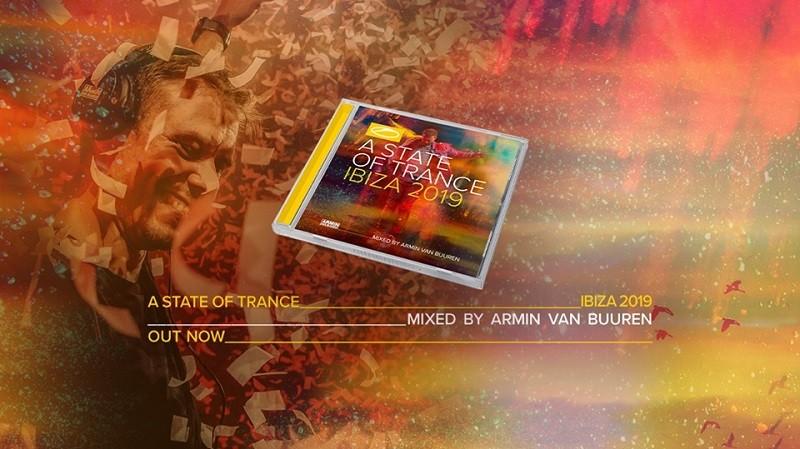 Armin van Buuren, A State Of Trance Ibiza 2019