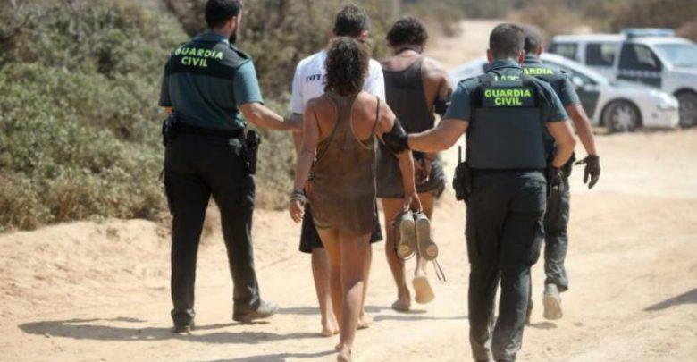 Photo of Una rave en Ibiza acaba con más de 70 detenidos