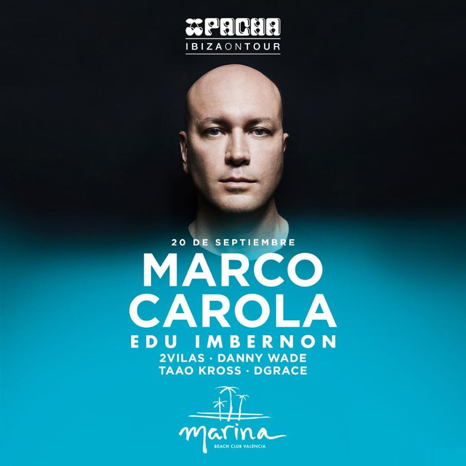 66479482_480995572472097_7744522347453005972_n Marco Carola cierra el verano en Valencia