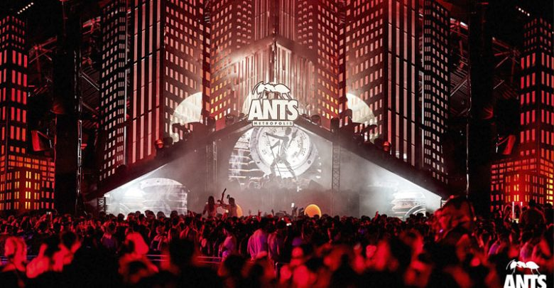Photo of ANTS debutará en Printworks London con Sold Out