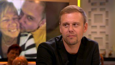 """Photo of Armin van Buuren también habla del """"lado oscuro de ser dj"""""""