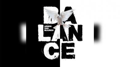 Balance - Armin van Buuren