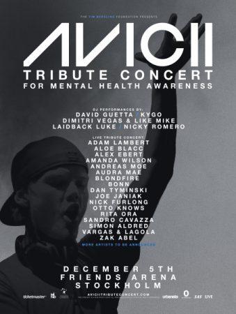 Avicii-Tributo-EDMred-339x450 Avicii tendrá su tributo en forma de concierto en Estocolmo