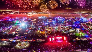 Photo of EDC Las Vegas 2020 pone a la venta sus entradas