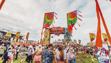 Photo of Elrow Miami 2020 | MMW 2020