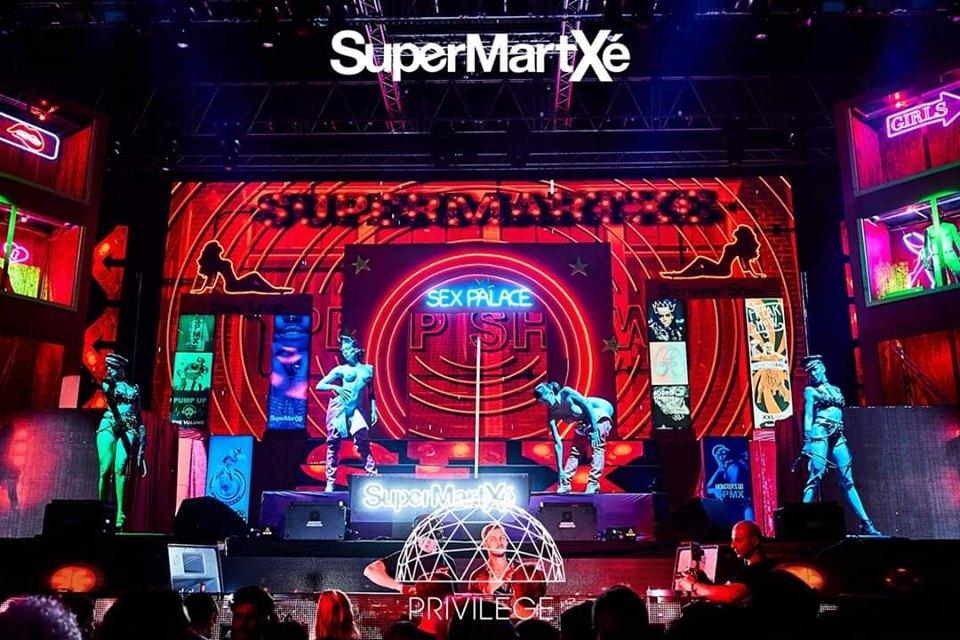Peep-Show-de-supermartxe-en-edmred SuperMartXè cierra con éxito su temporada en Ibiza