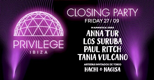 Privilege-closing-CABCERA-EVENTO-FB Privilege Ibiza Closing Party 2019