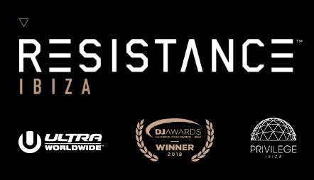 RESISTANCE-Ibiza-EDMred Closing RESISTANCE Ibiza 2019