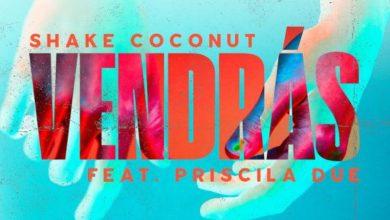Photo of Shake Coconut nos presenta 'Vendrás' junto a Priscila Due