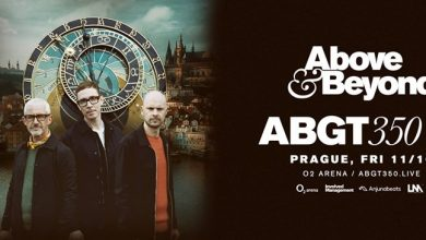 Above & Beyond - ABGT 350