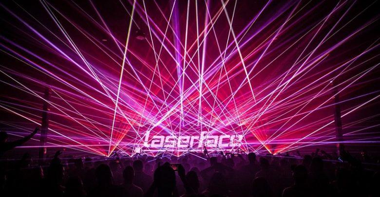 Photo of [Full Set] Laserface en Amnesia Ibiza