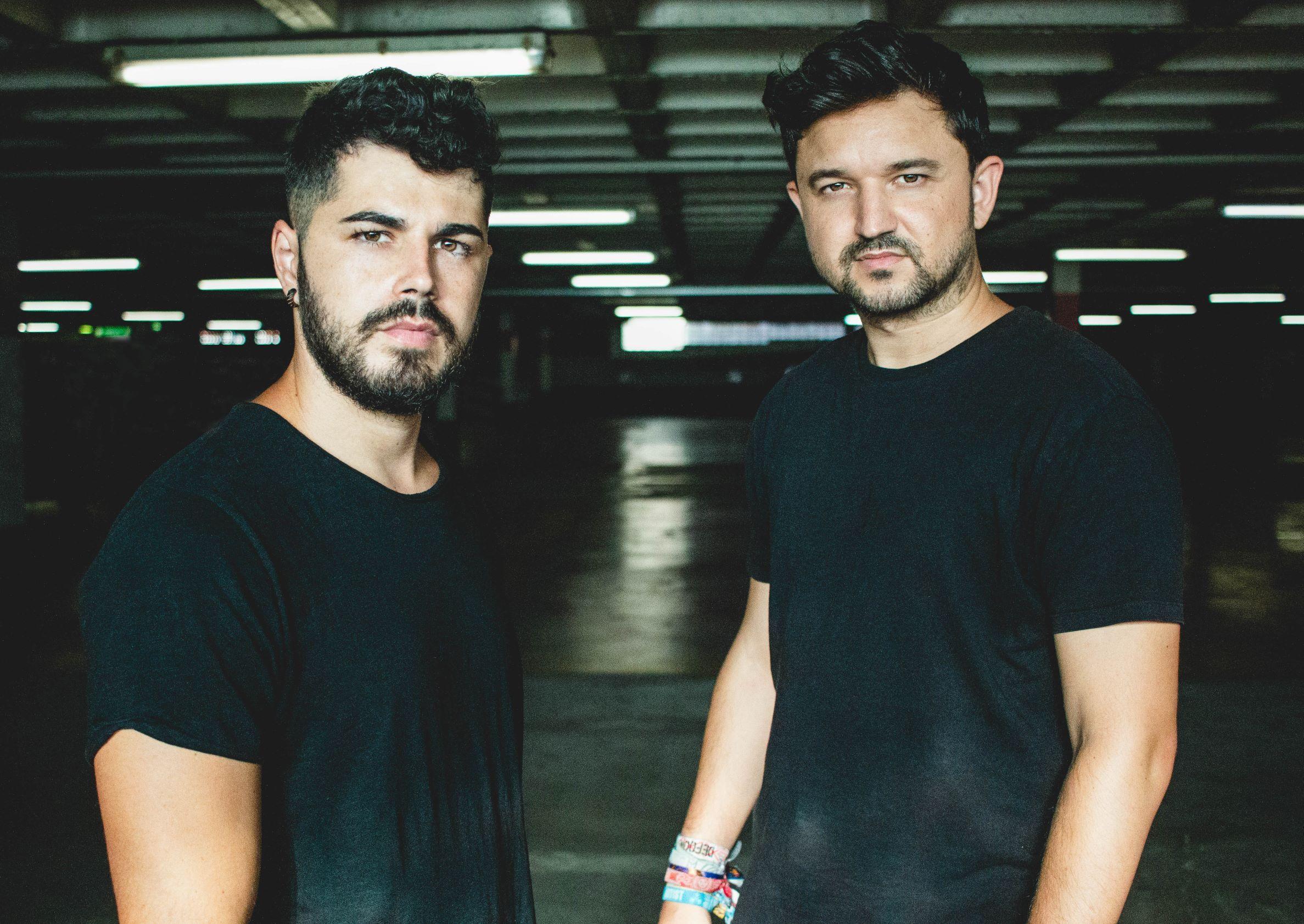 Photo of Broken Minds, de asistentes a creadores del Anthem de Masters Of Hardcore España