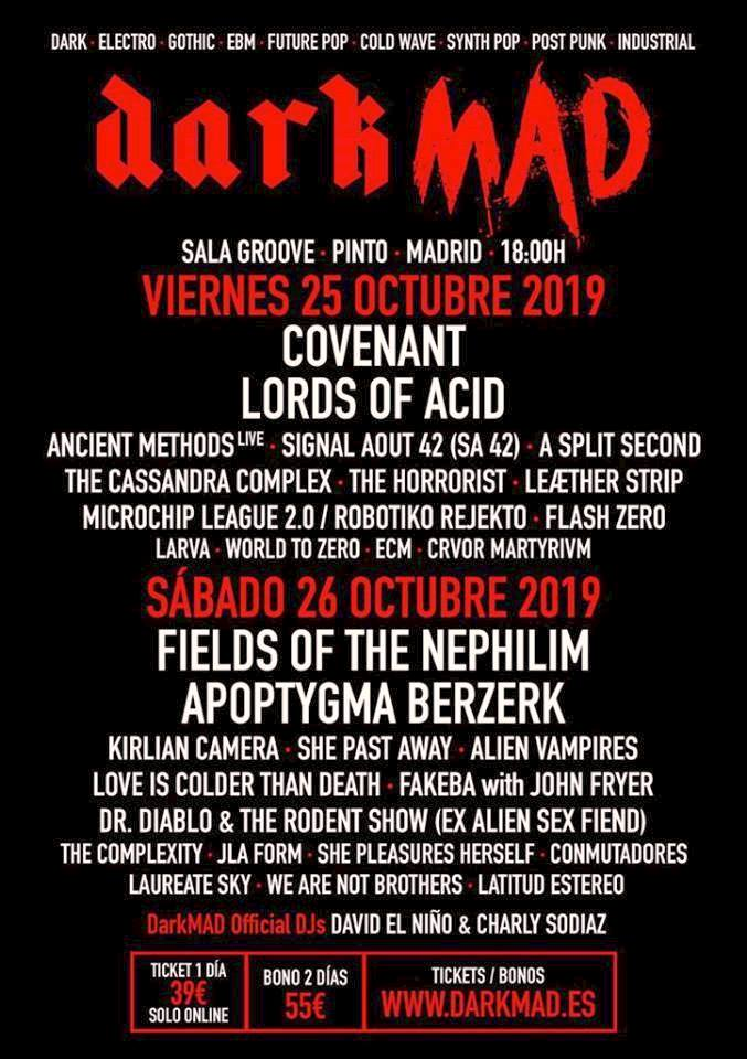 CARTEL-FINAL-DARKMAD-2019 DarkMAD 2019