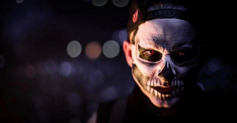 Photo of EDMred Hard Dance Selection #3: Halloween