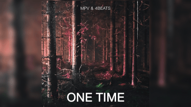 MPV & 4BEATS - One Time