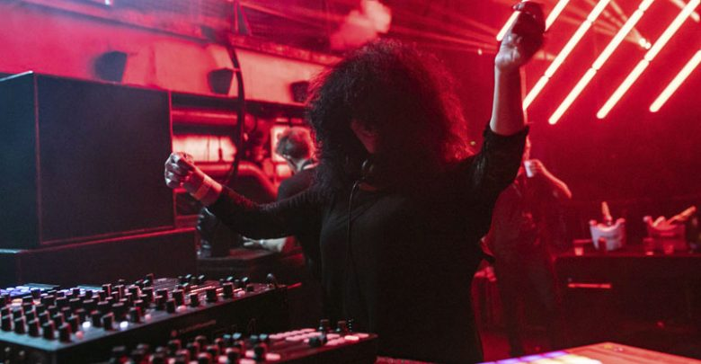 Photo of [CRÓNICA] Printworks London Opening Party, techno y Nicole Moudaber