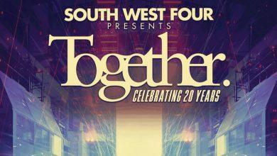 Photo of Together celebrará sus 20 años en Printworks con un line up de miedo