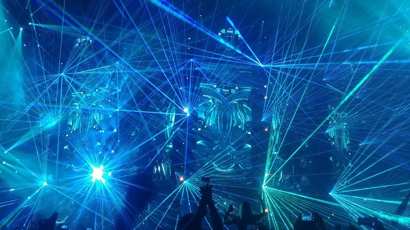 Transmission Festival Another Dimension Praga