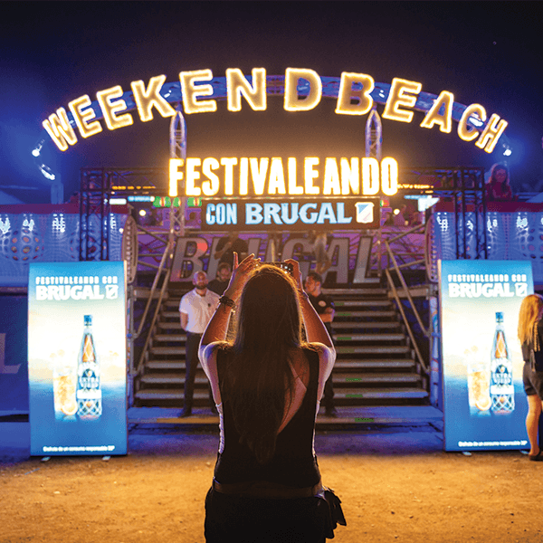 weekend-beach-festiaval-2019-en-EDMred Weekend Beach 2020 > Cartel, noticias e info actualizada