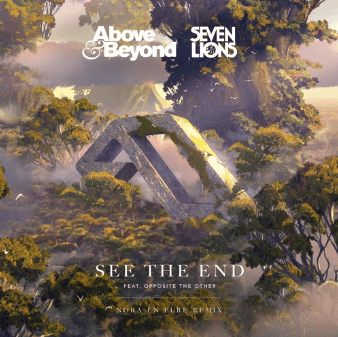2019-11-12_12h47_29-1 Above & Beyond and Seven Lions - See The End (Nora En Pure Remix)