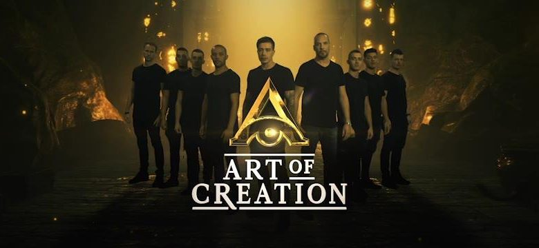 Art Of Creation - Spirit Of Hardstyle - EDMred