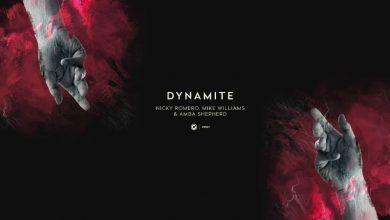 Photo of Nicky Romero y Mike Williams lanzan 'Dynamite'