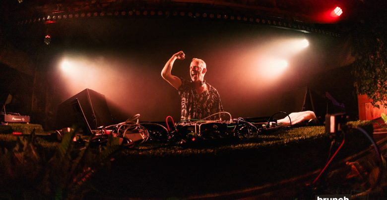 Photo of Fatboy Slim cerró con honores Brunch -In The Park Madrid 2019