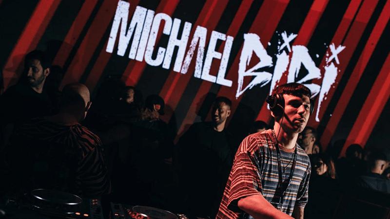 Michael-Bibi-en-NOX-Club-Madrid-EDMred TIT Festival presenta Solid Grooves