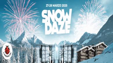 Photo of Presentación oficial Snowdaze 2020