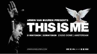 This Is Me - Armin van Buuren
