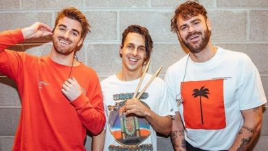 Photo of The Chainsmokers anuncia nueva gira europea en 2020